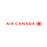 image of air canada logo